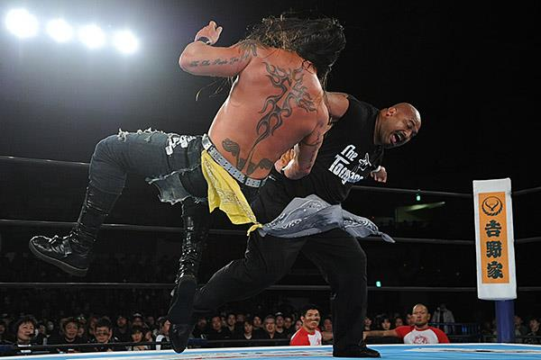 NJPW New Japan Cup 2018 Night 2 Results & Review
