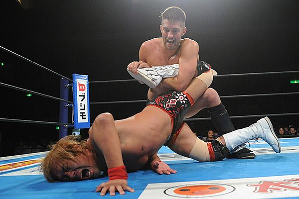 NJPW New Japan Cup Night 3 (March 11) Results & Review
