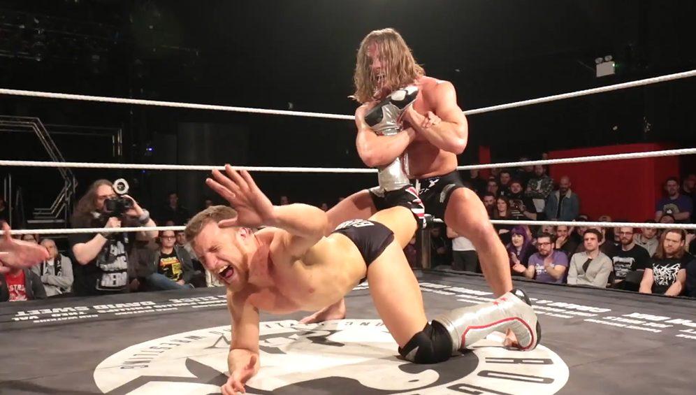 PROGRESS Wrestling Chapter 64: Thunderbastards Are Go! Results & Review
