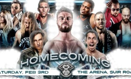 OTT Homecoming Dublin Results & Review