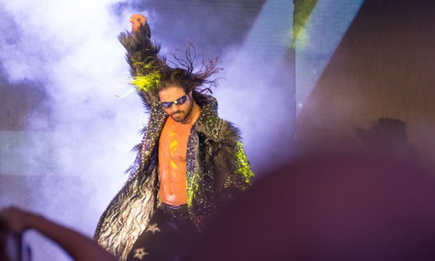 Johnny Impact: The Importance of Having an Interesting Champion