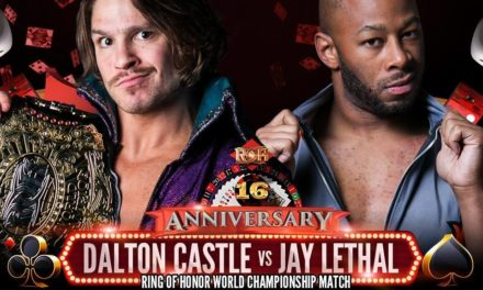 ROH 16th Anniversary Show: Preview & Predictions