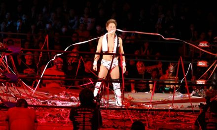 Dragon Gate Kotoka Road to Final: The Ending (March 6) Review