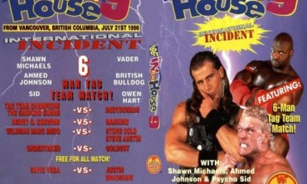 From the Vault: WWE In Your House 9
