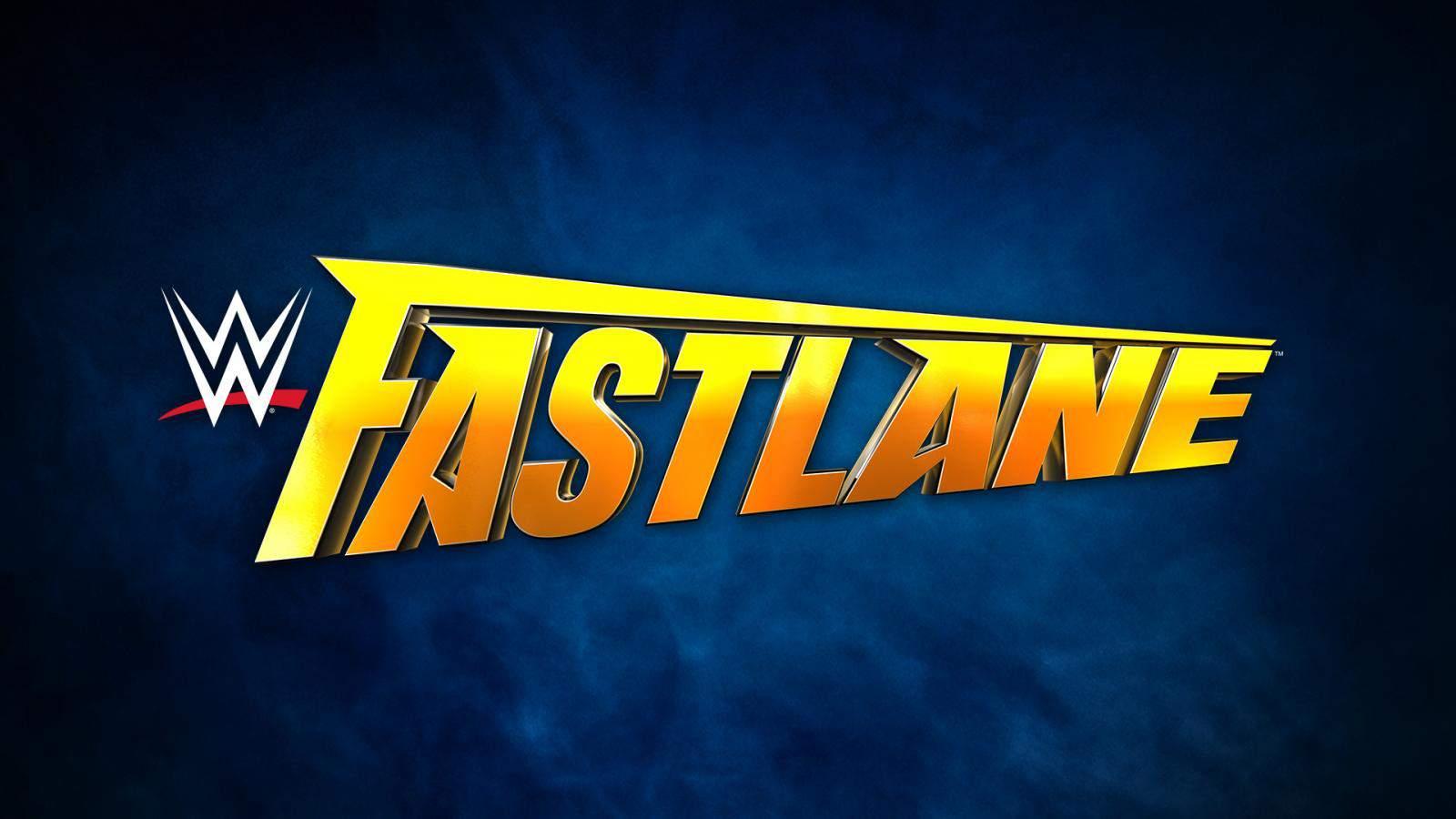 Попытка превью PPV WWE Fastlane