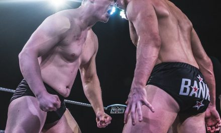 wXw We Love Wrestling Tour 2018: London (March 24) Results & Review