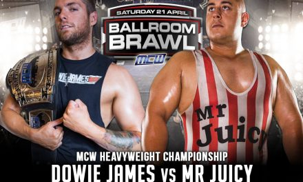 PROGRESS in Australia Preview (Part 3: MCW Ballroom Brawl)