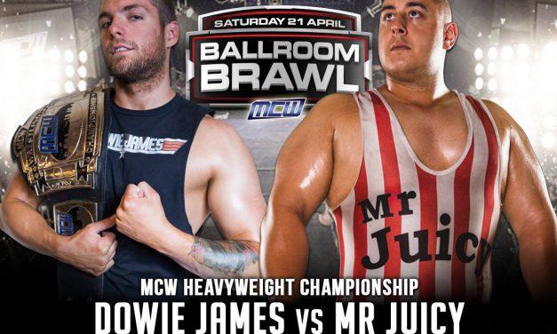 PROGRESS in Australia Preview (Part 3: MCW Ballroom Brawl)