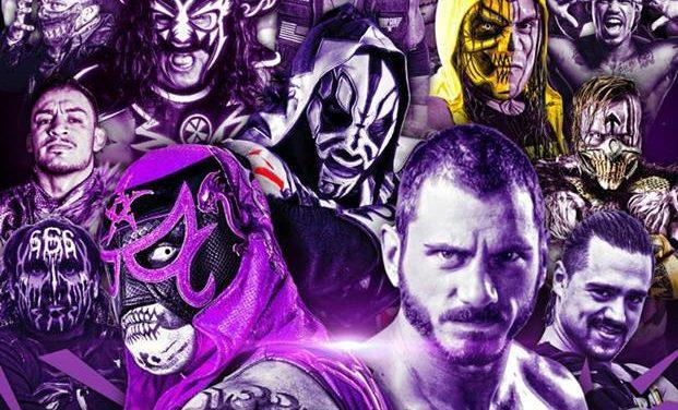 The Crash (WrestleMania Weekend 2018 Previews)