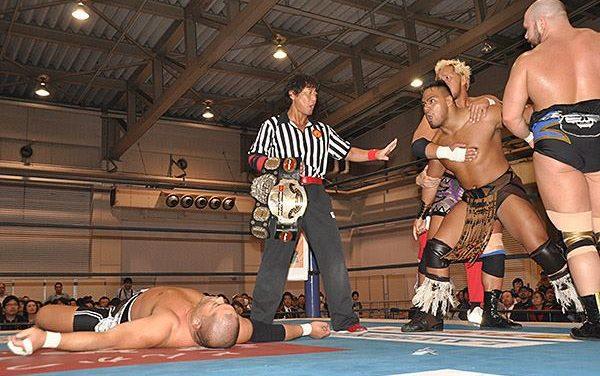 NJPW Weekend Report: Road to Wrestling Dontaku 2018 (Nights 1 & 2)