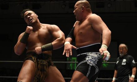 NJPW Road To Wrestling Dontaku: Night 10 (April 24) Results & Review