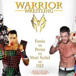 VOW Interview: Steve Tortorello (Warrior Wrestling)