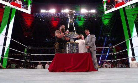 WWE Greatest Royal Rumble (April 27) Results & Review