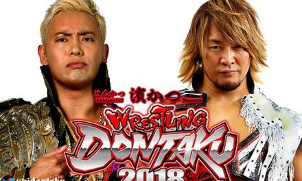 NJPW Wrestling Dontaku Full Tour Preview