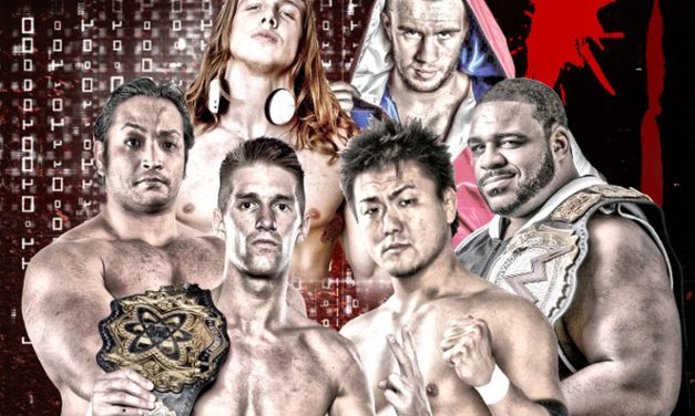 WWN Supershow: Mercury Rising 2018 (April 6) Review