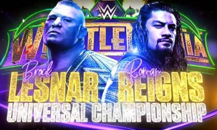 WWE WrestleMania 34 Results & Review