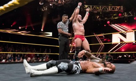 Lanza TV Reviews (May 24): 205 Live & NXT (PATREON EXCLUSIVE)