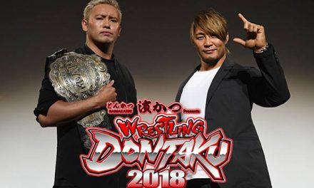 NJPW Wrestling Dontaku 2018 Night 2 Preview & Predictions