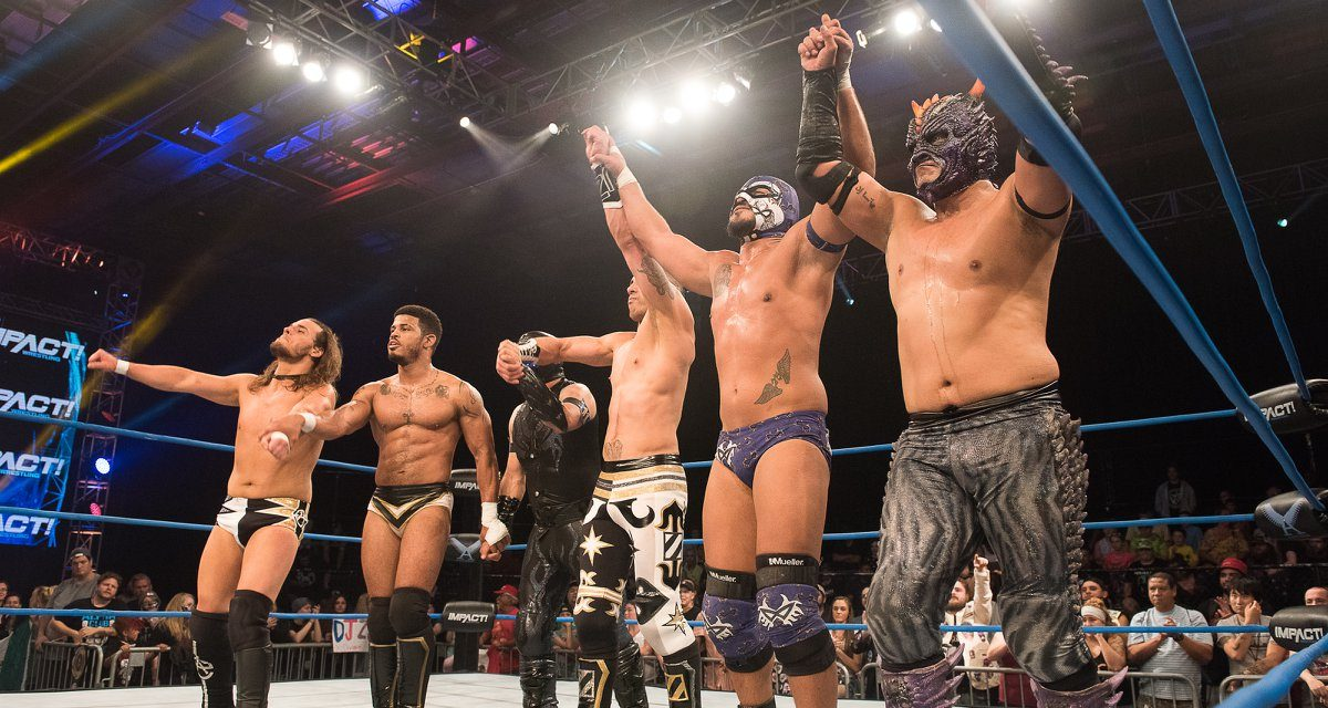 TV Reviews: MLW Fusion & Impact Wrestling (Patreon Exclusive)