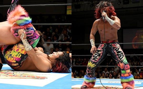 NJPW Best of the Super Junior 25 – Night Two (May 19) Results & Review