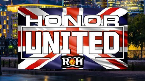 ROH Honor United: Night 2 (May 26th) Results & Review