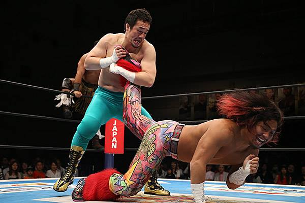 NJPW Best of the Super Juniors 25 Night 8 (May 27) Results & Review
