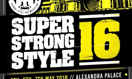 PROGRESS Wrestling SSS16 Night 2 (May 6) Results & Review