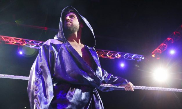 Lanza TV Reviews (May 10): 205 Live & NXT (Patreon Exclusive)