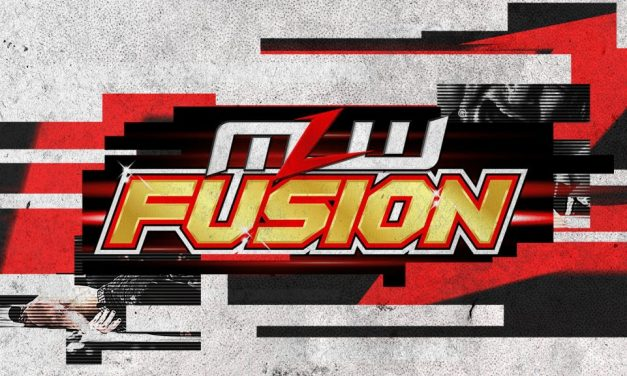 Lanza TV Reviews (May 15): ROH, MLW, Impact (Patreon Exclusive)