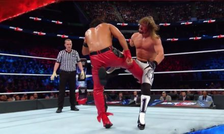 WWE Backlash 2018 Results & Review
