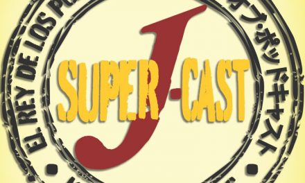 Super J-Cast: New Japan Cup Finals