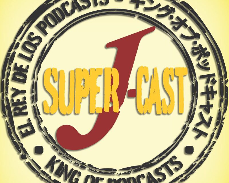 Super J-Cast: New Japan Cup Round 1