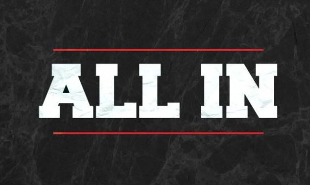 Sold Out: What All In Selling Out Means For Pro Wrestling