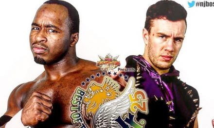 NJPW Best of the Super Juniors 25 Night 3 (May 20) Results & Review