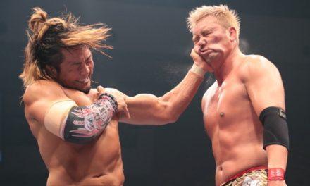 NJPW Wrestling Dontaku 2018 Night 2 Results & Review