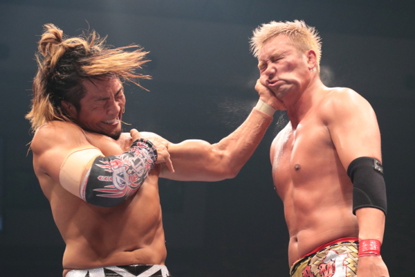 NJPW Wrestling Dontaku 2018 Night 2 Results & Review