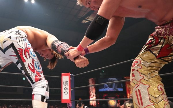 VOW Flagship: Okada/Tanahashi, Backlash, State of ROH & more!