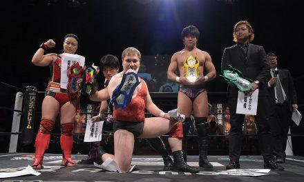 Dramatic Dream Team 'DDT Live! Maji Manji #6' Review