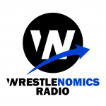 Wrestlenomics Radio: If a man yells in a forest and no one listens… is it a podcast?