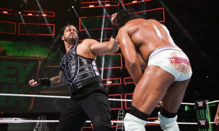 WWE Money in the Bank 2018 Results & Review