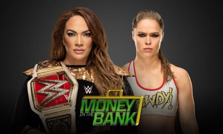WWE Money in the Bank 2018 Preview & Predictions