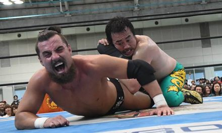 NJPW Best of the Super Juniors 25 (Night 12) Results & Review