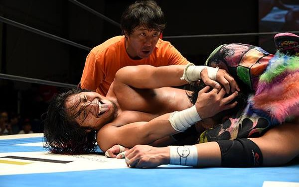 NJPW Best of the Super Juniors 25 (Night 13) Results & Review