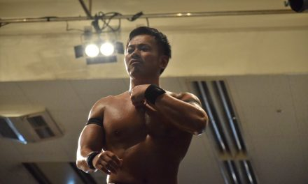 Dragon Gate King of Gate (June 10) Results & Review