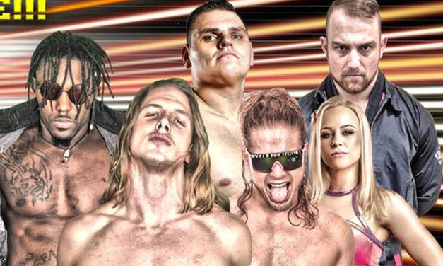 EVOLVE 106 (June 23rd) Results & Review