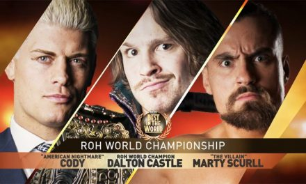 ROH Best In The World 2018: Preview & Predictions