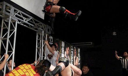 Dramatic Dream Team 'DDT Live! Maji Manji #7'