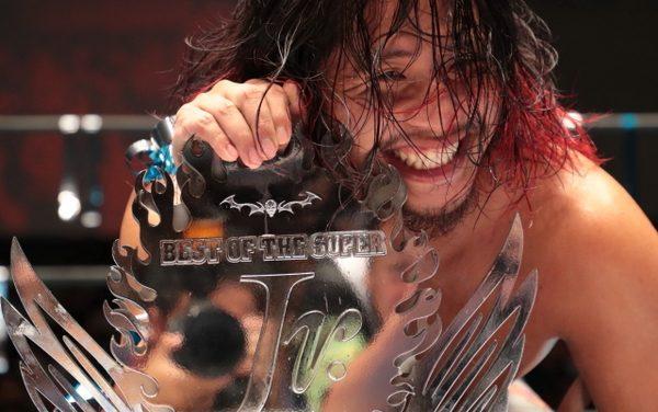 VOW Flagship: BOSJ Finals, Dominion, Lucha Talk, Punk & All-In