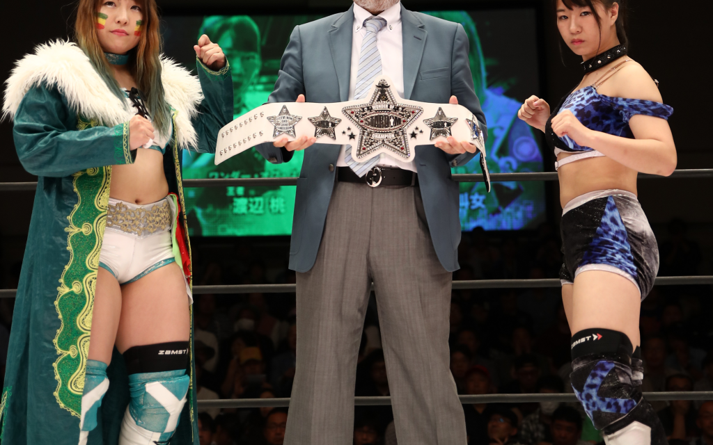 STARDOM GODDESSES OF DESTINY (JUNE 17) RESULTS & REVIEW