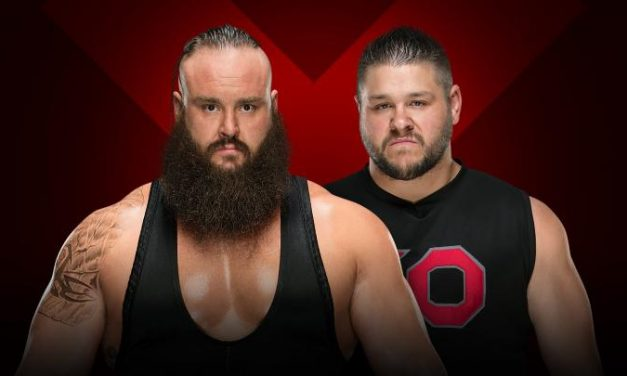 WWE Extreme Rules 2018 Preview & Predictions